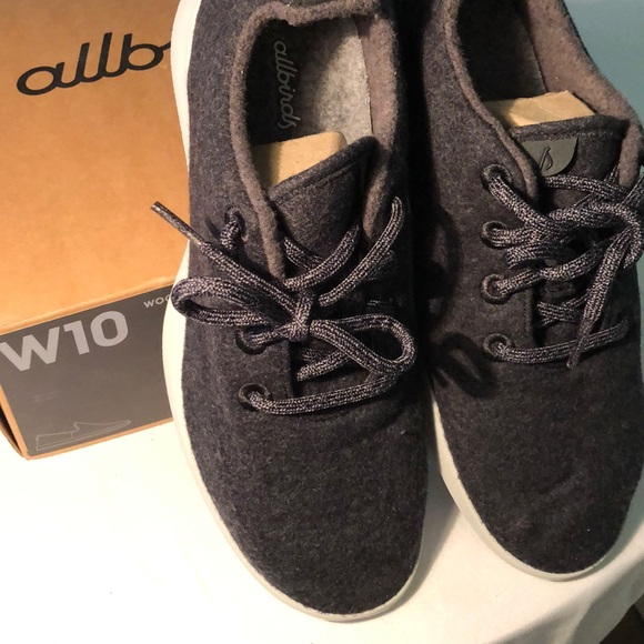 allbirds Shoes - NWT allbirds wool sneakers